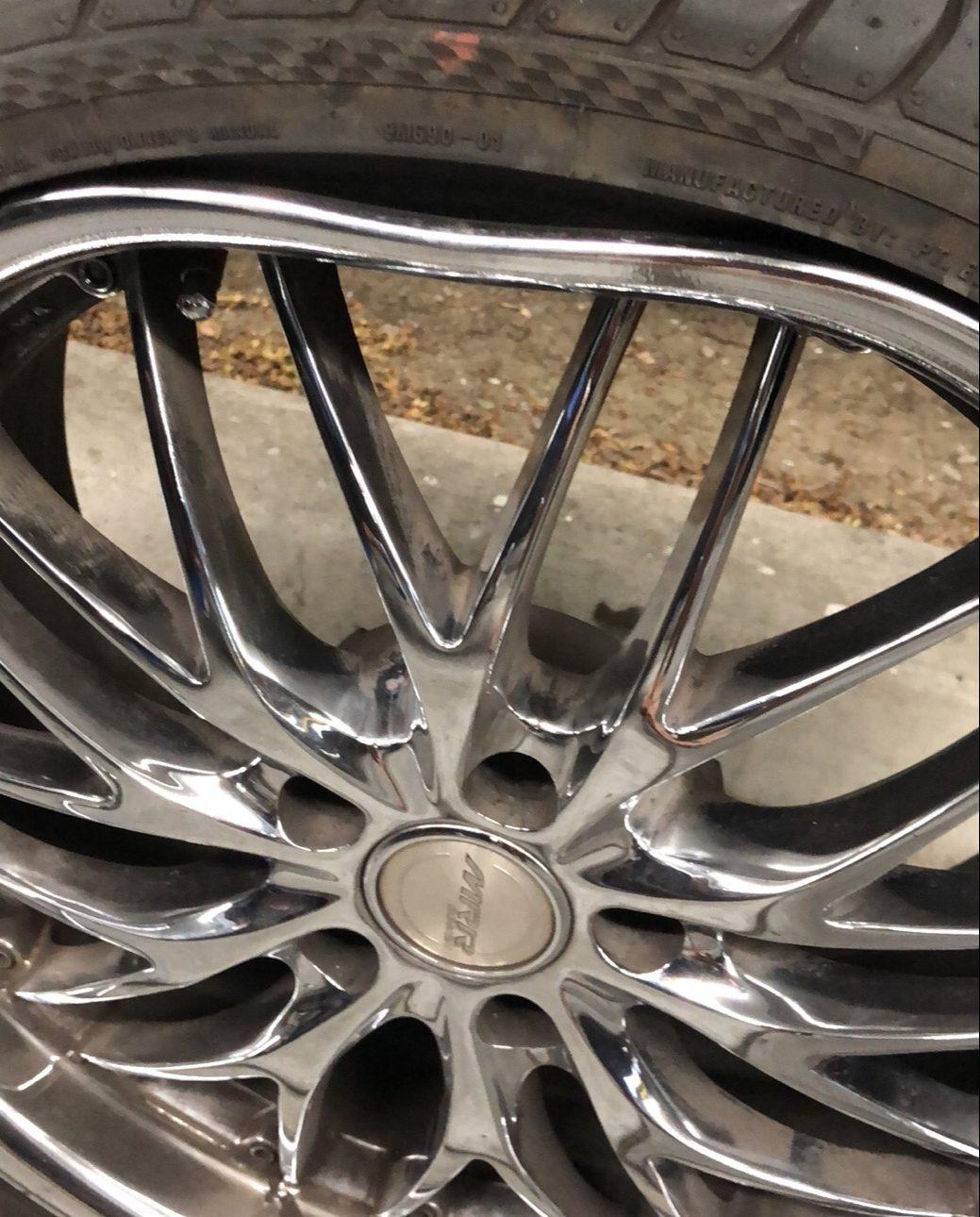 Wheel Techniques - Your Bodyshop for wheels! - Wheel Techniques